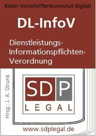 SDP legal | eBooks