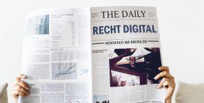 KG Berlin: Facebook-Voreinstellungen verstoßen gegen Datenschutz- und Verbraucherrecht